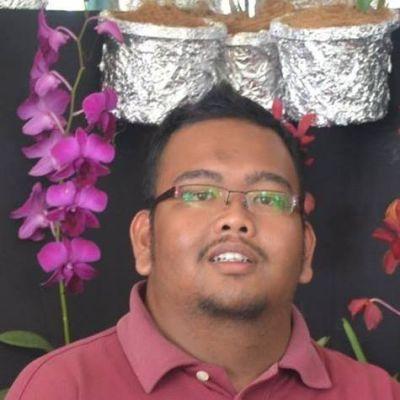 Muhammad Firdaus Bin Sulaiman